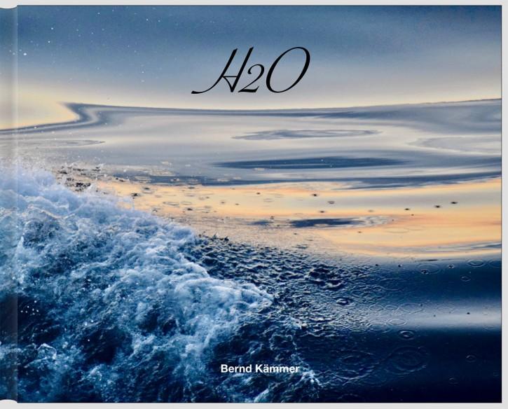 """Buch """"H2O"""""""
