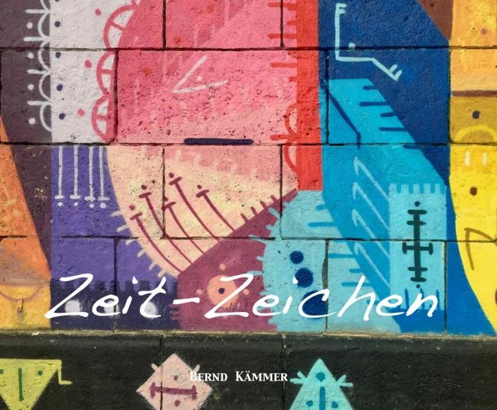 """Buch """"Zeit-Zeichen"""""""