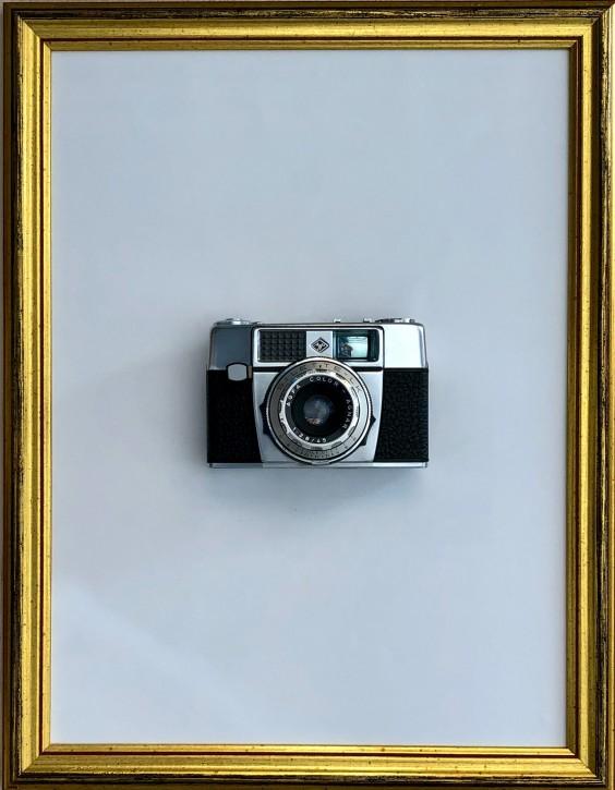 The Frame I