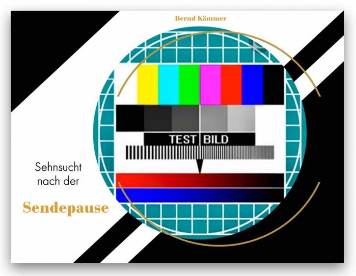 """Buch """"Fernseh-Testbilder"""""""