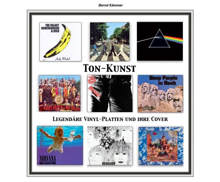 """Buch """"Ton-Kunst"""""""