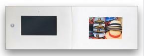 "Foto-Video-Buch ""Venedig - Serenissima"""